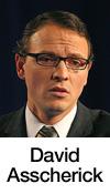 David Asscherick