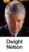 Dwight Nelson