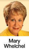 Mary Whelchel