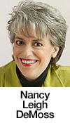 Nancy Demoss