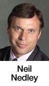 Neil Nedley