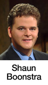 Shaun Boonstra