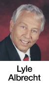 Lyle Albrecht