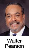 Walter Pearson